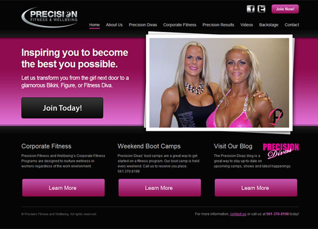 PrecisionFitBodies.com